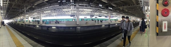 Shinkansen Nikko Japan ishinomaki travel Glasgow foodie explorers