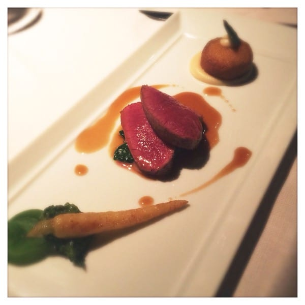 restaurant andrew fairlie gleneagles scotland review glasgow foodie explorers