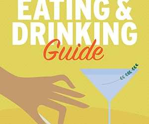 The list eating and drinking guide 2016