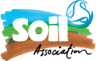 soil asociation organic served here