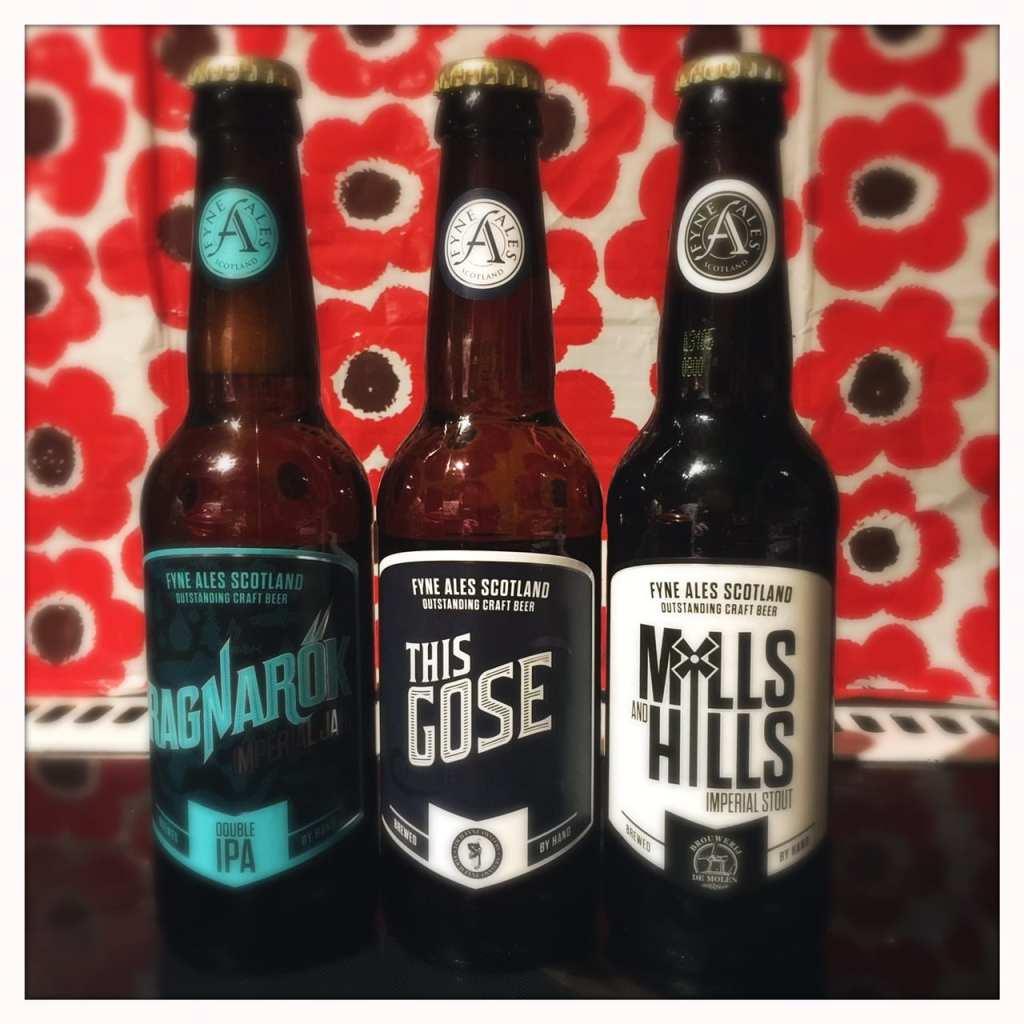 Fyne_Ales_Beer glasgow foodie explorers