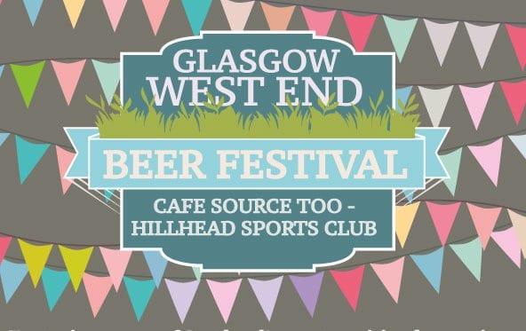 Drinks News: West End Beer Festival Glasgow