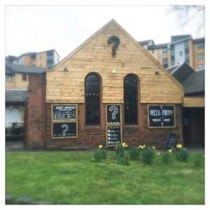 So what comes next pub bar west end Glasgow foodie explorers beer garden best