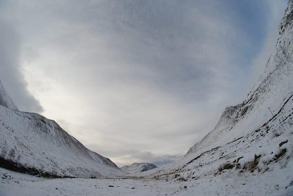 glen etive scotland camping halfords