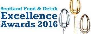 Scotland food drink awards Glasgow foodie explorers