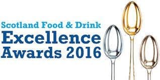 Scotland food drink awards Glasgow foodie explorers