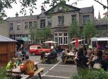 Event: Juniper Fest in Edinburgh