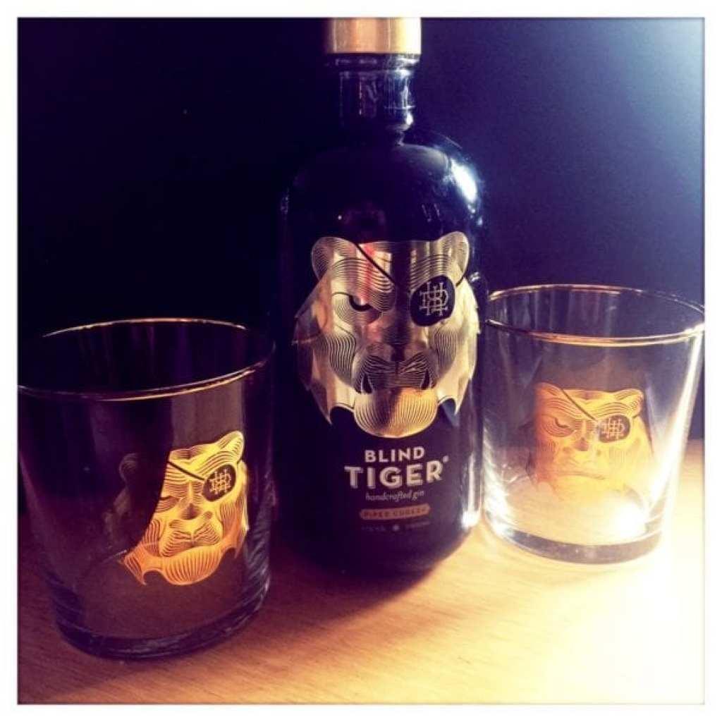 Solid liquids Summerhall juniper gin fest