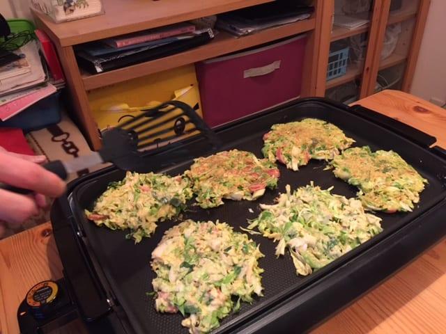 okonomiyaki recipe japan glasgow foodie explorers