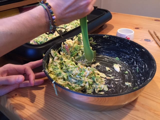 okonomiyaki recipe japan glasgow foodie explorers