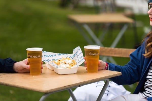 heverlee beer summer events
