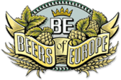 logo beers of europe