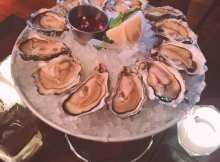 National Oyster Day 5th August 2016