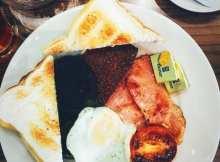 Food Review: Bella Fresca, 2093 Paisley Road West, Cardonald, Glasgow