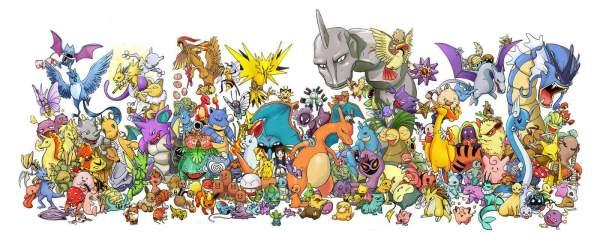 BrewDog Camden Pokemon go