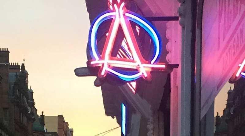 Pizza Punks Glasgow