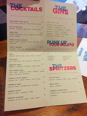 Pizza punks Glasgow new opening