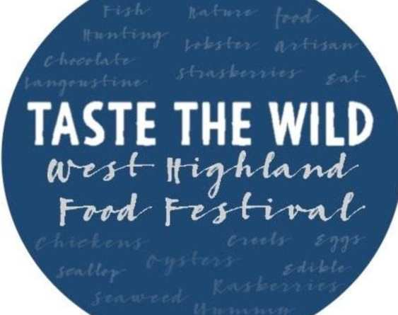 Taste of the wild festival Scottish food fortnight
