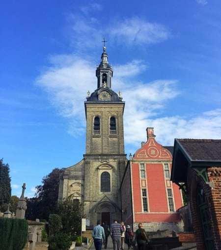 Travel: Park Abbey, Heverlee