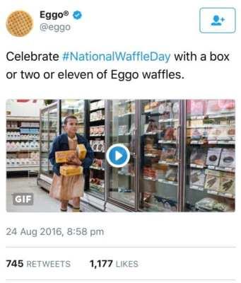 Stranger things eggos eleven