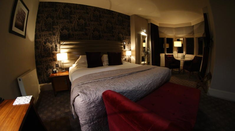 Hotel review: Jesmond Dene House Hotel