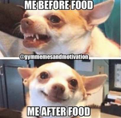 Food meme