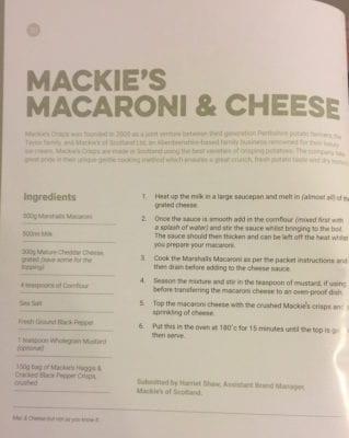 mackies-marshall-recipe