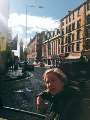 Glasgow Walking Food Tour 7