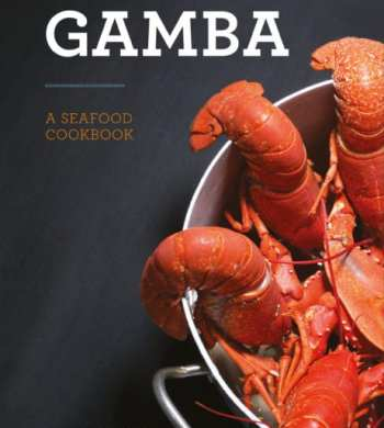 Gamba glasgow book launch restaurant