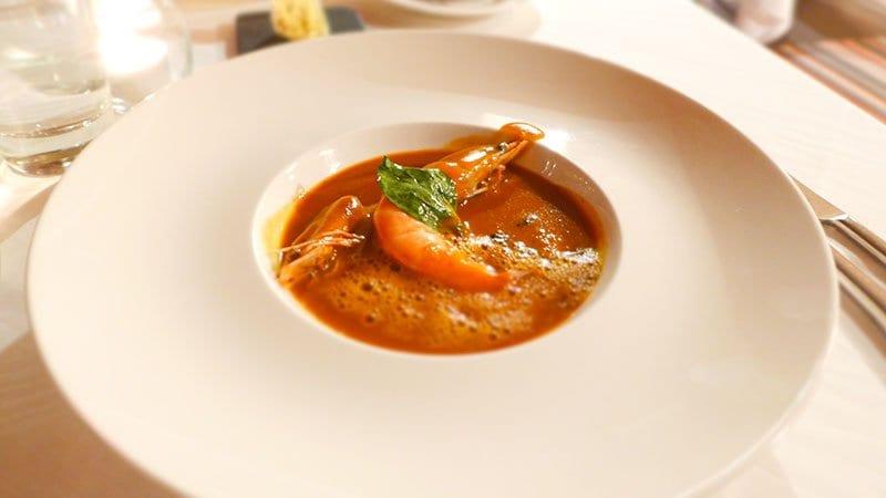 Food review: Jesmond Dene House Hotel, Newcastle
