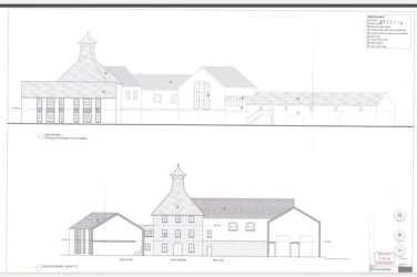 Princetown distillery dartmoor