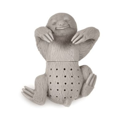Valentine's Day sloth tea infuser