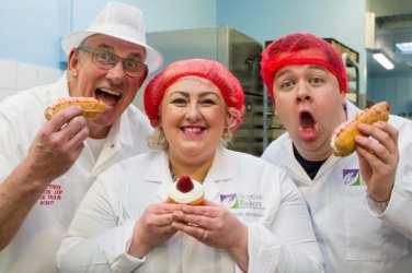 Scottish Baker of the Year