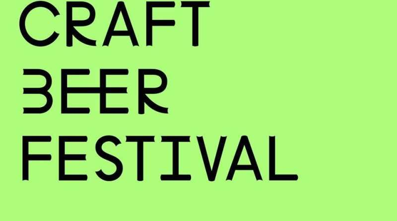 edinburgh craft beer fest logo