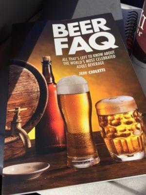Beer FAQ book