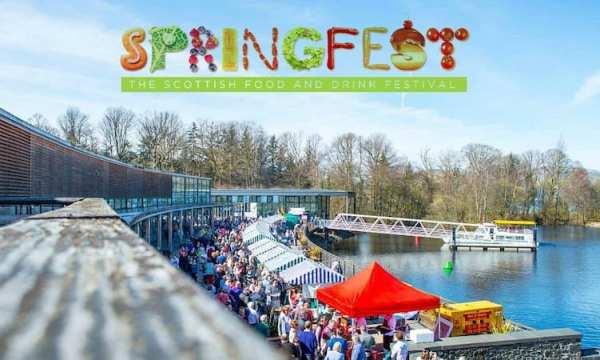 Springfest 2016 image