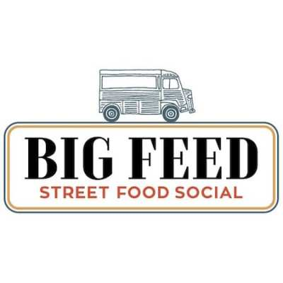 big feed street food event