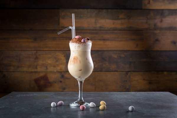 choolate cocktail las iguanas