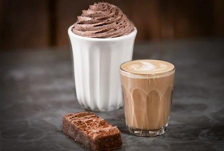 cafe drinks hotel chocolat glasgow food blog