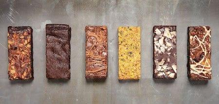 cafe cakes hotel chocolat glasgow food blog