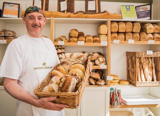 Waitrose to stock artisan bread from Edinburgh