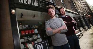 Edinburgh Brew Lab to open at night
