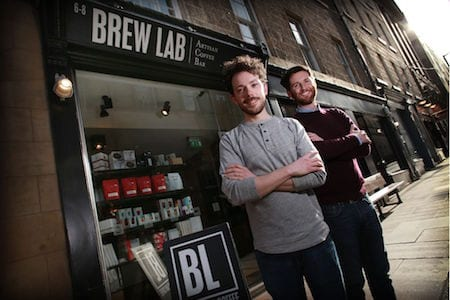 outside brew lab edinburgh