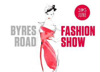Visit west end byres road fashion show