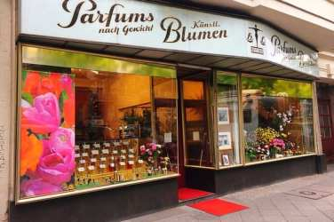 Glasgow food travel blog Harry Lehman Berlin
