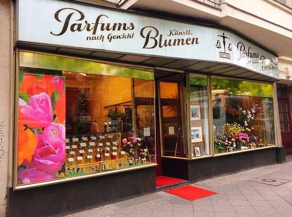Glasgow food travel blog Harry Lehman Berlin