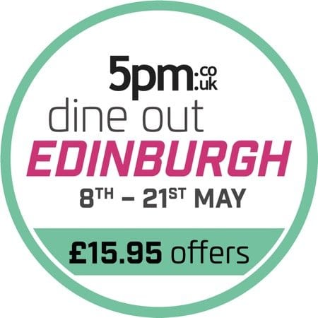 Dine out edinburgh glasgow food blog Foodie explorers