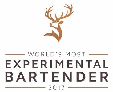 Glenfiddich World's Most Experimental Bartender