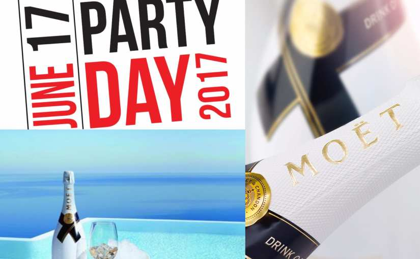 Event Preview: Moët Party Day 17th June