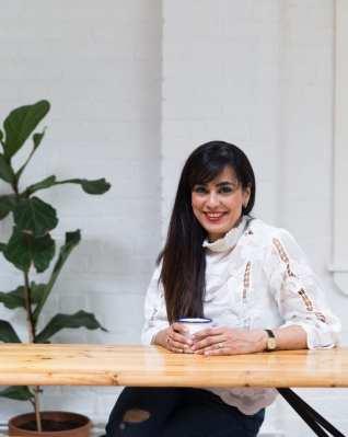 Sumayya Usmani